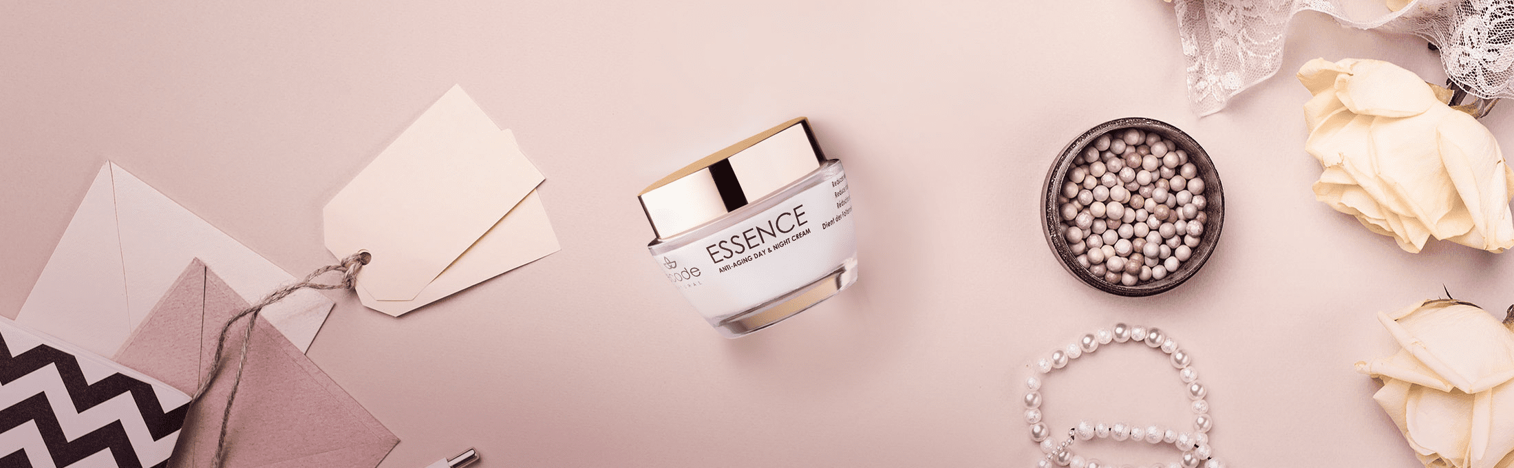 Essential care for your skin